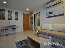 1 Bedroom Condo for sale in Phra Khanong, Bangkok Zenith Place Sukhumvit 42