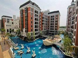 Studio Property for sale in Nong Prue, Pattaya Espana Condo Resort Pattaya