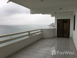 Orellana Yasuni Big Balcony Beach Rental in Salinas 3 卧室 房产 租