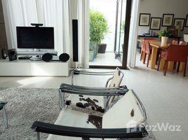 3 Bedrooms Townhouse for sale in Chong Nonsi, Bangkok Baan Lux-Sathon