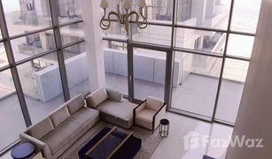 1 غرفة نوم بنتهاوس للبيع في NA (Zag), Guelmim - Es-Semara Tower B