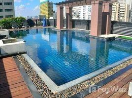 1 Bedroom Condo for sale in Khlong Toei, Bangkok O2 Hip Condo
