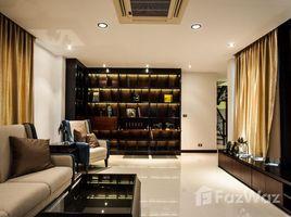 4 Bedrooms Villa for rent in Nong Prue, Pattaya Luxury Pool Villa Near Nongprue Markets