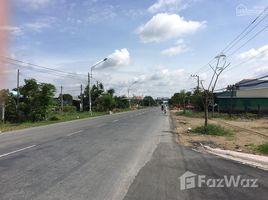 N/A Land for sale in Ben Luc, Long An Đất Phan Văn Mảng 4320m2, TT Bến Lức, Long An KCN Thuận Đạo giá bán 3.5tr/m2 có TL. LH +66 (0) 2 508 8780