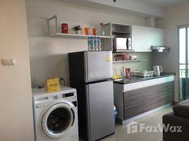 2 Bedrooms Condo for rent in Nong Prue, Pattaya Supalai Mare Pattaya