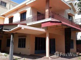 7 Bedrooms Property for rent in Boeng Kak Ti Muoy, Phnom Penh 7 bedrooms Villa For Rent in Toul Kork