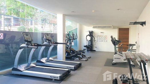 Photos 1 of the Communal Gym at The Seacraze