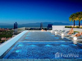 Studio Condo for sale in Nong Prue, Pattaya The Rhine 2 Residence