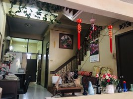 3 Bedrooms Townhouse for rent in Khlong Toei, Bangkok Townhome Sukhumvit Soi 10