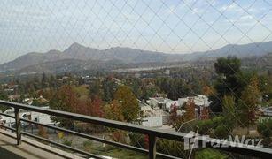 3 Bedrooms Property for sale in Santiago, Santiago Lo Barnechea