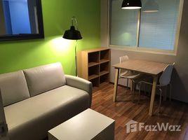 1 Bedroom Condo for sale in Sena Nikhom, Bangkok Condo U Ratchayothin