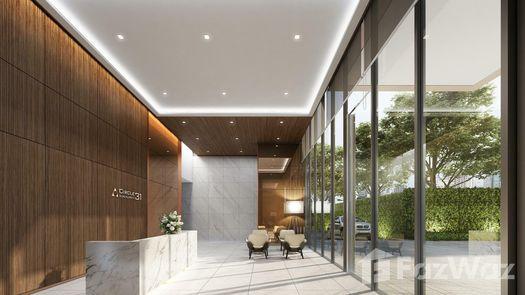 Photos 1 of the Reception / Lobby Area at Circle Sukhumvit 31