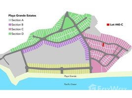 N/A Land for sale in , Guanacaste Playa Grande Estates Residential Lot C40: A Lovely Residential Lot Just a Short Walk to The Beach, Playa Grande, Guanacaste