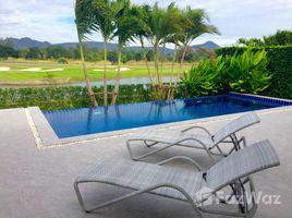 недвижимость, 3 спальни на продажу в Хин Лек Фаи, Прачуап Кири Кхан Black Mountain Golf Course