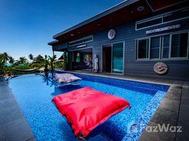 5 Bedrooms Villa for rent in Maret, Koh Samui Baan Sansuk Koh Samui