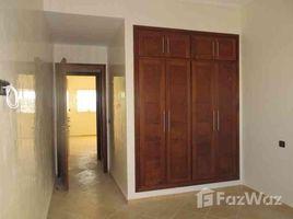 3 غرف النوم شقة للبيع في NA (Agadir), Souss - Massa - Draâ Appartement 92m2 neuf-hay mohammadi