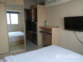 雅加达 Pulo Gadung apartement gading icon jakarta timur 1 卧室 公寓 售