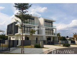 4 Bedrooms House for sale in Petaling, Kuala Lumpur Sungai Besi