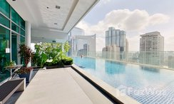 Photos 2 of the Communal Pool at Life@Sathorn 10