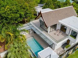 5 Bedrooms Villa for rent in Choeng Thale, Phuket Picasso Villa