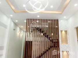 芹苴市 Hung Thanh Bán nhà 1 trệt 1 lầu khu Hưng Phú, DT 64m2, hướng Đông Bắc, nhà thiết kế hiện đại, giá 3.7 tỷ 3 卧室 屋 售