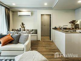 2 Bedrooms Condo for sale in Thung Mahamek, Bangkok Maestro 01 Sathorn-Yenakat