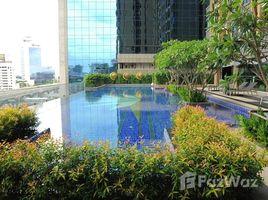 3 Bedrooms Condo for rent in Chomphon, Bangkok Equinox Phahol-Vibha