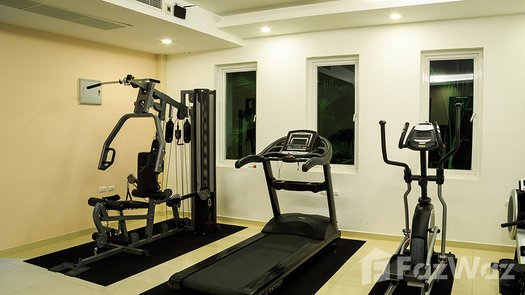 Photos 1 of the Communal Gym at Paradise Ocean View