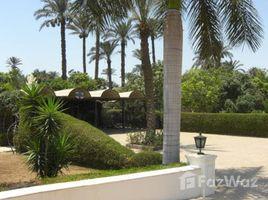 7 Schlafzimmern Immobilie zu verkaufen in , Al Jizah Villa Resale in El mansourya with luxury Finishing