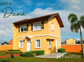 4 Bedrooms House for sale in Tayabas City, Calabarzon Camella Quezon