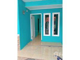 2 Bedrooms House for sale in Babelan, West Jawa Jalan KH. A. Tajuddin Ujung Harapan Kelurahan Bahagia Kecamatan Babelan Bekasi, Bekasi, Jawa Barat