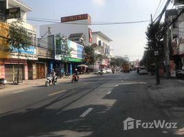 同奈省 Thong Nhat Bán nhà mặt tiền Phạm Văn Thuận trước Tết 2 卧室 屋 售