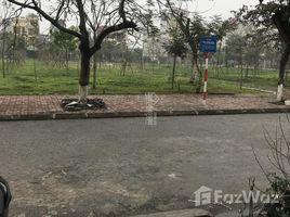 N/A Land for sale in Vo Cuong, Bac Ninh Bán lô đất nhìn sang Toyota Bắc Ninh. MT 4.8m DT 76.8m2 giá nét đầu năm cho ai nhanh tay