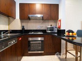 Studio Apartment for rent in , Dubai Suha Creek Hotel Apartments