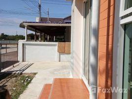 2 Bedrooms Property for sale in Saen Saep, Bangkok Baan Nantawan Sakuldee