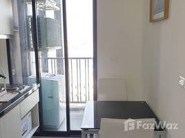 Studio Condo for sale in Phra Khanong Nuea, Bangkok The Base Park East Sukhumvit 77
