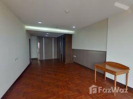3 Bedrooms Condo for rent in Bang Yi Khan, Bangkok Rattanakosin View Mansion