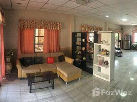 3 Bedrooms House for sale in Khlong Sam Prawet, Bangkok Mu Ban Paradise Garden