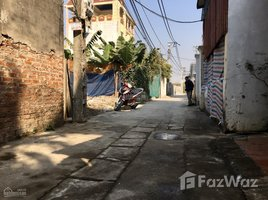 N/A Đất bán ở Phu Cuong, Hà Nội Bán đất Ngọc Giang, đường 3.5m, giá 28.5 triệu/m2