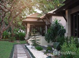 5 Bedrooms House for rent in Khlong Tan Nuea, Bangkok Single-Storey House with Private Pool in Ekkamai 22