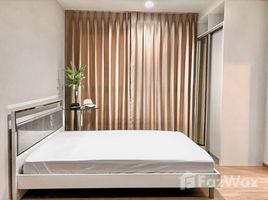 Studio Condo for sale in Yan Nawa, Bangkok Fuse Chan - Sathorn