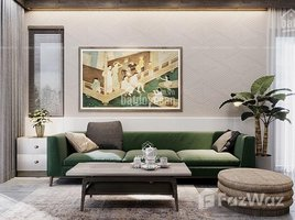 Studio House for sale in Ward 12, Ho Chi Minh City Chỉ 1 căn duy nhất hẻm 449 Sư Vạn Hạnh. DT: 7.15 x 15m nhà vuông vắn, xây dựng 4 tầng mới
