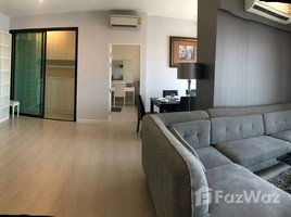 3 Bedrooms Condo for rent in Bang Kapi, Bangkok The Niche Pride Thonglor-Phetchaburi