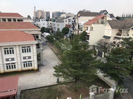 同奈省 Thong Nhat Nhà đẹp mới 3 lầu, khu dân cư D2D, 72m2, 7,15 tỷ 4 卧室 屋 售