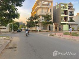 胡志明市 Ward 25 Sang gấp lô đất 100m2 MT Ung Văn Khiêm - Quận Bình Thạnh. Đường 12m, SHR, giá 1tỷ8, LH +66 (0) 2 508 8780 N/A 土地 售