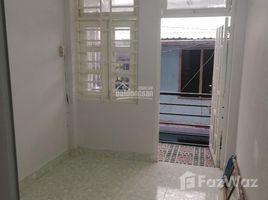 2 Bedrooms House for sale in Phu Tho Hoa, Ho Chi Minh City Bán nhà nhỏ 1 trệt 1 lầu 2,5 x 8,45 đường Vườn Lài, P. Phú Thọ Hòa, Q. Tân Phú