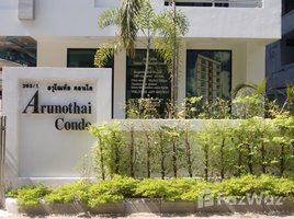 1 Bedroom Condo for sale in Nong Prue, Pattaya Arunothai Condo