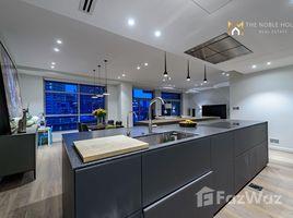 3 Bedrooms Property for sale in Park Island, Dubai Full Marina | Luxury 3 Bed Villa | Skyline Views