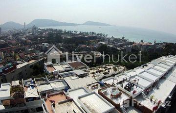 Andaman Hills in Patong, Phuket