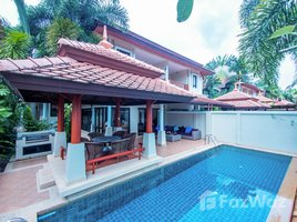 4 Bedrooms Property for sale in Choeng Thale, Phuket Laguna Cove